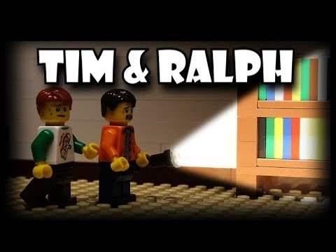 Tim and Ralph: Power Outage (Episode 23)
