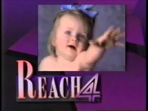 "1986 WDIV PSA: ""Reach 4"" Smoking and Say Yes! to Michigan"