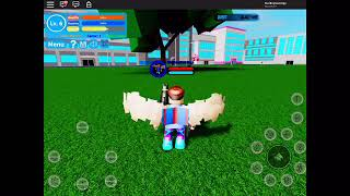 ROBLOX jogo EP 5
