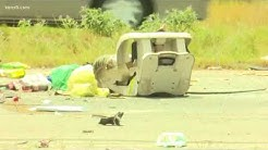 Fatal Car Crash Laredo | Stop Backup Accidents