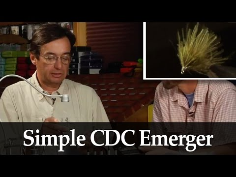 Marc Petitjean: Simple CDC Emerger and CDC Instructions