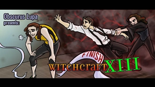 Witchcraft 13: Blood of the Chosen (2008) (Obscurus Lupa Presents) (FROM THE ARCHIVES)