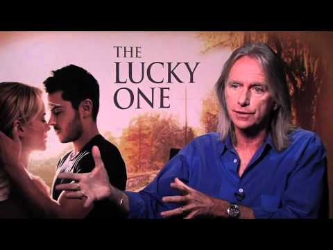 Scott Hicks - The Lucky One