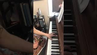 """I love to sing"" (tenor, baritone, bass)"