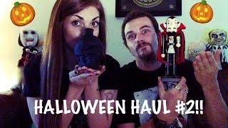 Everyday is Halloween Haul [#2]