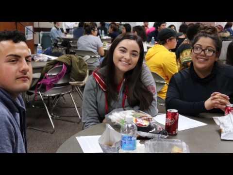 West Hills College Lemoore Diversity Luncheon 2/16/17
