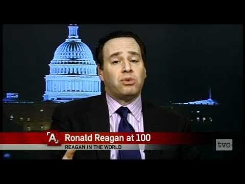Reagan at 100