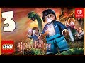 Lego Harry Potter Collection HD Years 5-7 Part 3 Dumbledore's Army