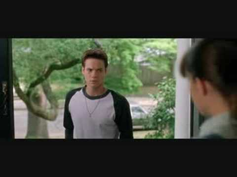 Dare you to move/A walk to remember