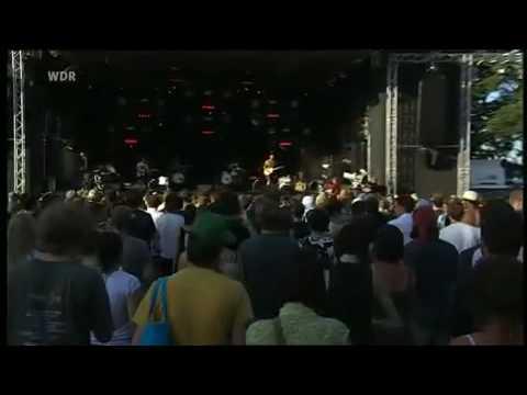 Bon Iver - Blood Bank ( Live at Haldern )