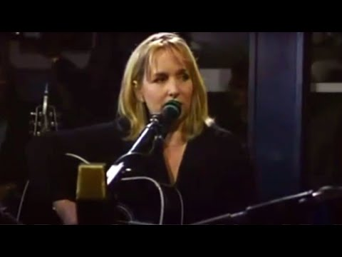 Gretchen Peters - Independence Day [ Live ]