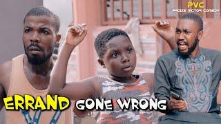 Download PVC Comedy - FOOLISH ERRAND BOYS (PRAIZE VICTOR COMEDY)