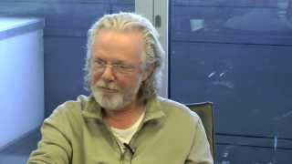 Peter May video talking about Entry Island