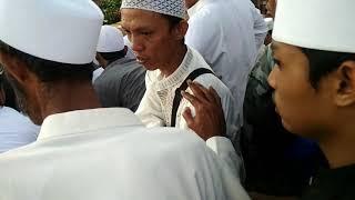 Pemakaman Habib Abdurrahman Al Khirid #deyrayvideo