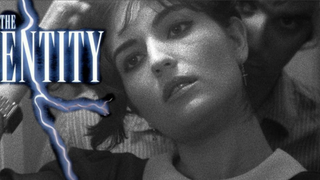 Download The Entity. The Doris Bither story