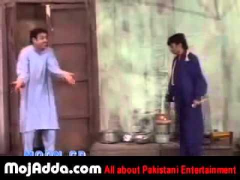 Pakistani Punjabi Stage Drama Sohail Ahmed Iftikhar Thakur sakhawat naz best performance