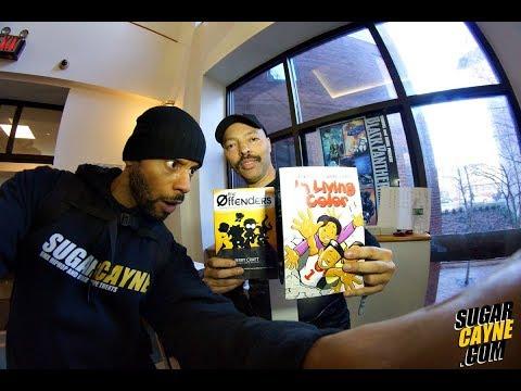 Black Comic Book Fest #6 (2018)