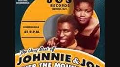 Johnnie & Joe - You're The Loveliest Song I Ever Heard