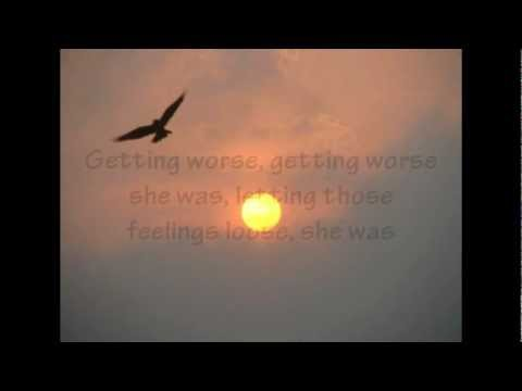 A Little Piece The Jezabels Lyrics.wmv