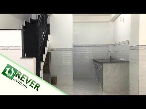 Bán nhà quận 5 hẻm Nguyễn Biểu giá rẻ, nhà 3 lầu 3 phòng ngủ lớn | Rever Hotline: 0931810124