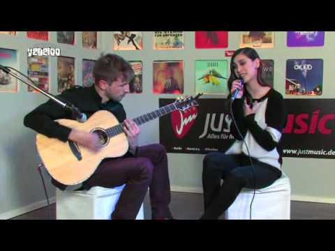 Elif Demirezer - 200 Tage Sommer (Live @ Yagaloo)
