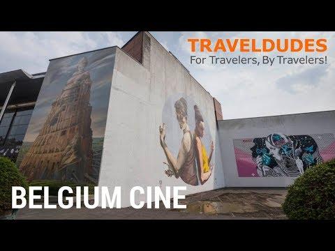 Belgium Walloon Brabant Cinematic Edit