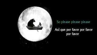 Please, please, please, let me get what I want - The Smiths (Español - Ingles)