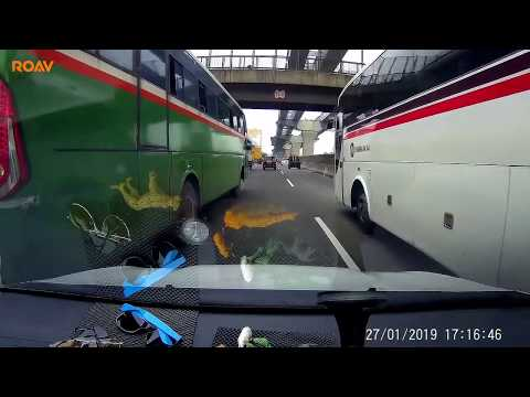 Bad Driving Indonesian Compilation #26 Dash Cam Owners Indonesia