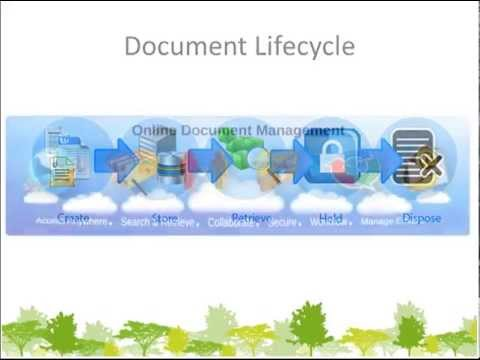 EDMS Electronic Document Management System Paperless Office Consulting Malaysia