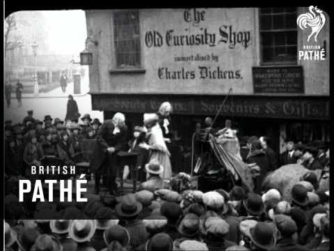 The Old Curiosity Shop 1930