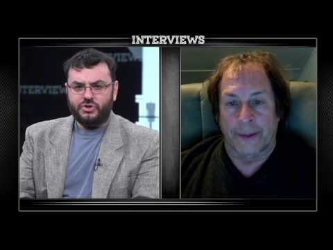 MDMA Assisted Psychotherapy Explained. Rick Doblin Interview w/ Michael Tracey