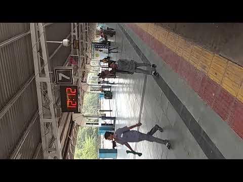 Amazing seen of Vadodara junction ,  Gujarat , India | Tourism industry , Make in India | Tarun