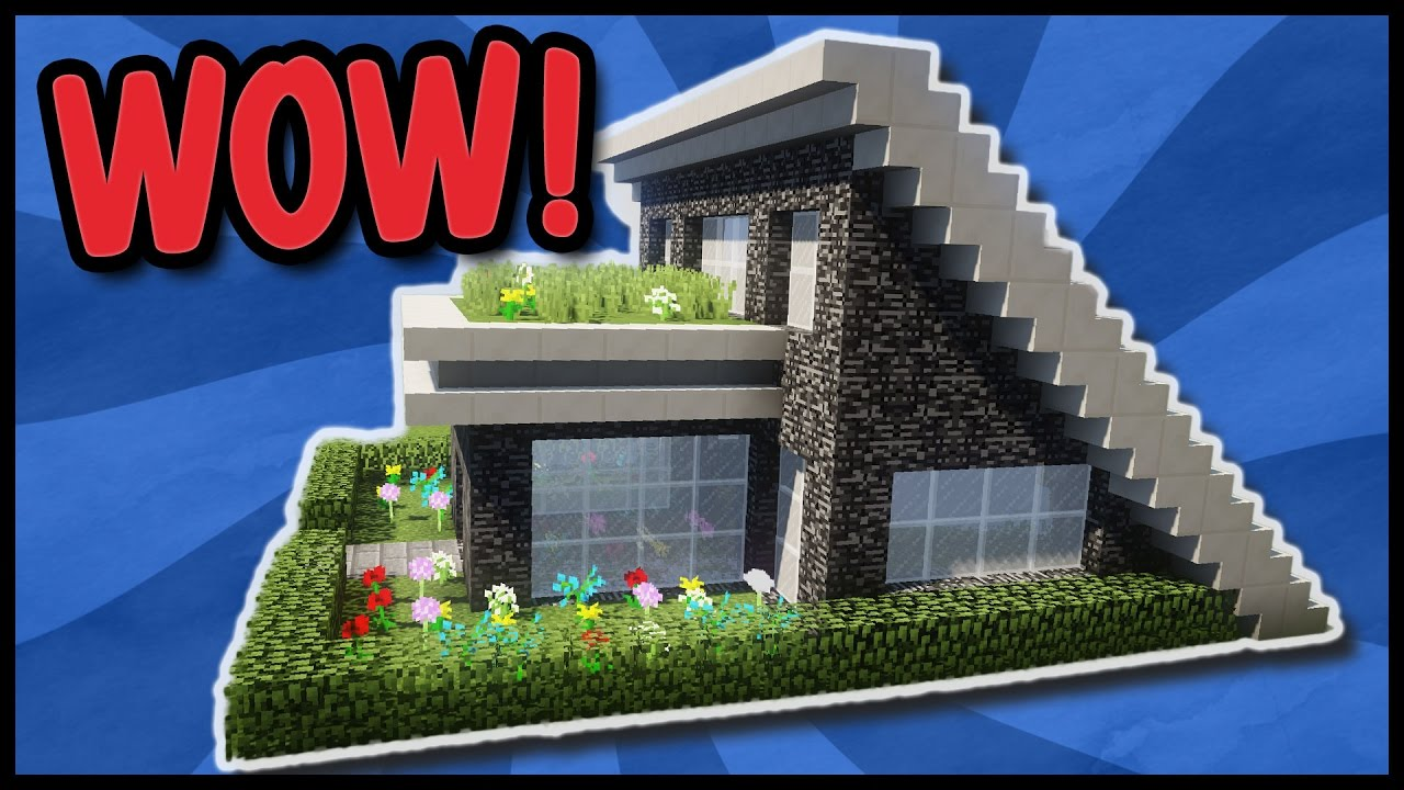 Minecraft Spielen Deutsch Minecraft Ps Huser Bauen Bild - Minecraft ps3 hauser bauen