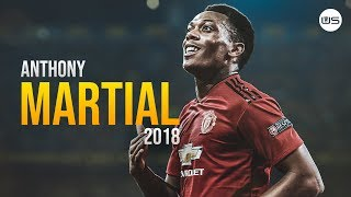 anthony martial reborn all time skills goals 2018 19 hd