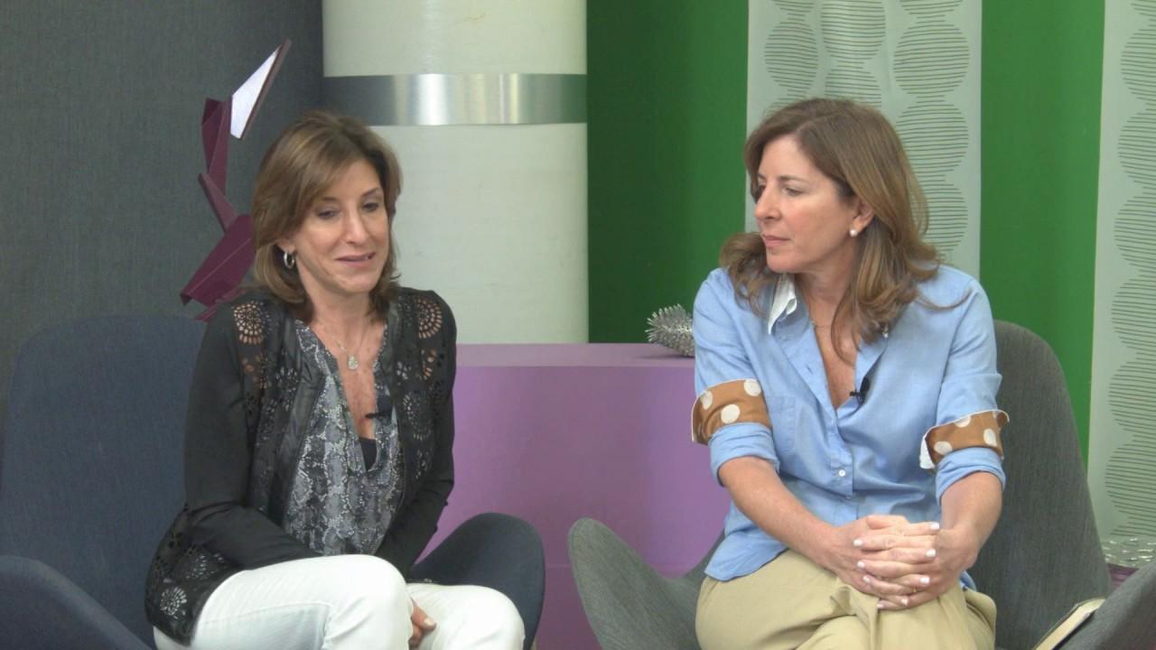Entrevista A Francis Cohen Y Elsa Levy - Chic Magazine Miami 09-112016 Seg  03