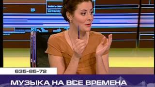 """""""На-на"""" на телеканале """"Санкт-Петербург"""""""
