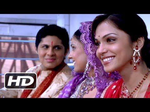 Banna Banni - Superhit Bollywood Wedding Song - Ek Vivaah Aisa Bhi - Sonu Sood, Isha Koppikar