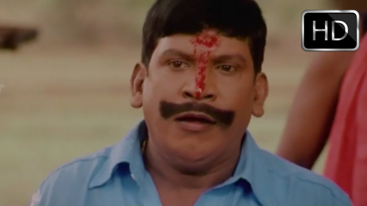 Deva Movie   Vadivelu Comedy With His Assistant - YouTube