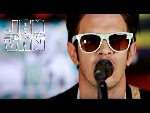 """BAND OF HEATHENS  - """"Sugar Queen"""" (Live at JITV HQ in Los Angeles, CA 2016) #JAMINTHEVAN"""