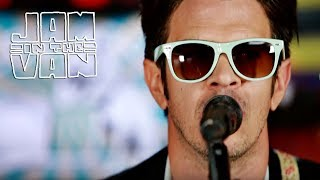 "BAND OF HEATHENS  - ""Sugar Queen"" (Live at JITV HQ in Los Angeles, CA 2016) #JAMINTHEVAN"