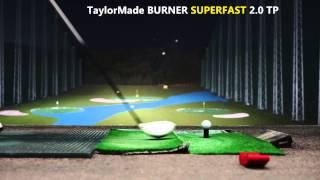 TaylorMade Burner Superfast 2 …