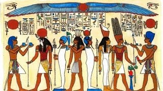 Боги древнего Египта. The Gods of ancient Egypt. история, мифология