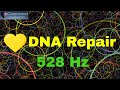 DNA Repair Music: 528Hz Healing Music, N