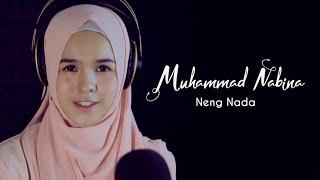 Gambar cover SHOLAWAT BIKIN ADEM BANGET -MUHAMMAD NABINA ( BY NENG NADA)