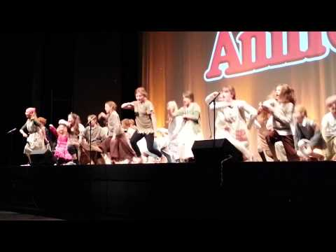 Spring Musical Showcase - Grace Christian Academy