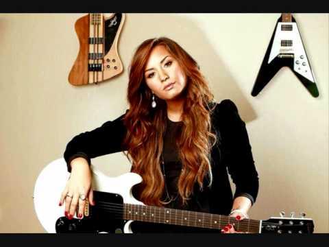 Demi Lovato - How To Love Cover - Studio acoustic ( Download )