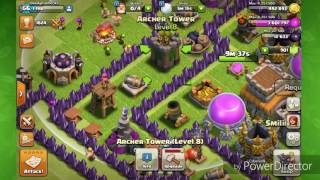 Clash Of Clans - Th 8 & What to upgrade?