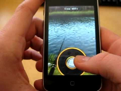 Flick Fishing App Review
