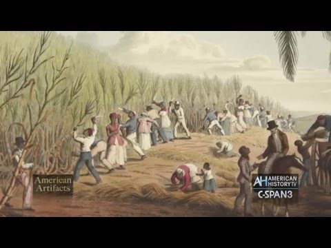 Whitney Plantation & History of Slavery - American Artifacts Preview