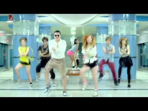 Gangnam Style Tapori Akhil Style   DJ AKHIL TALREJA on Vimeo